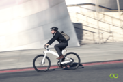 Flash The Bike Evolved Thief Proof and GPS Powered
