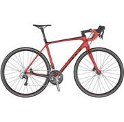2020 Scott Addict 30 Disc Road Bike - (Fastracycles)