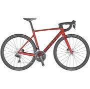 2020 Scott Addict RC 15 Road Bike - (Fastracycles)